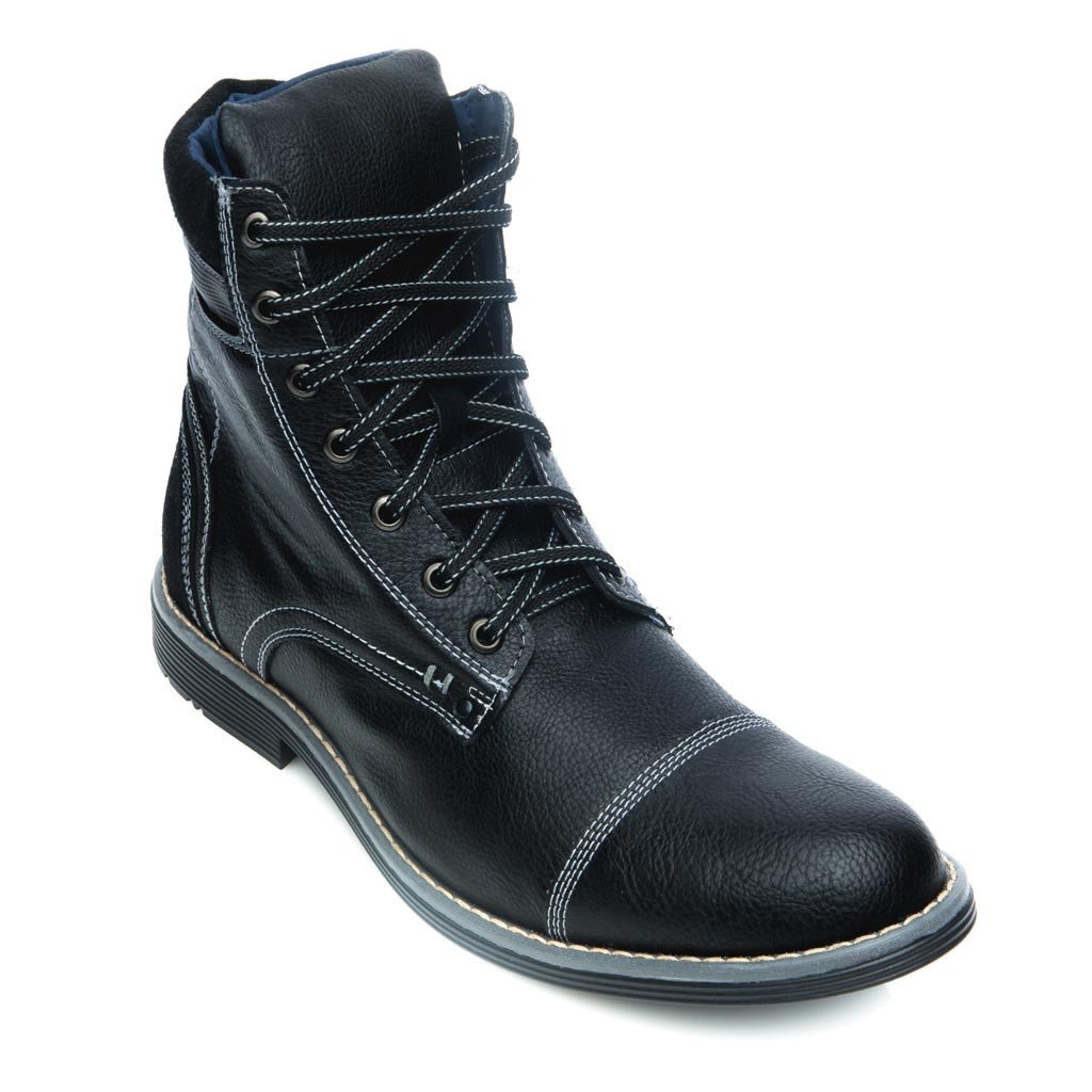 BOTAS JOAO COLOR NEGRO 527683