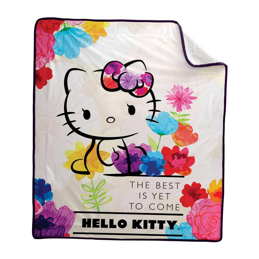 Frazada Kitty Dulce