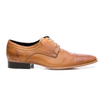 Zapatos De Vestir Larry Camel