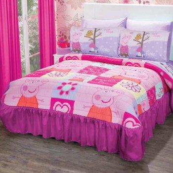 Edrecolcha Peppa Pink