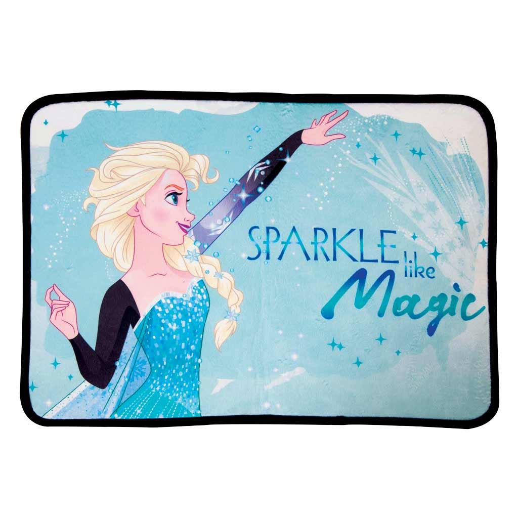Tapete Princesa Elsa
