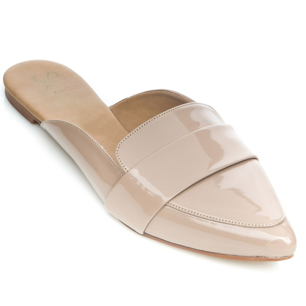 FLATS TIRSA COLOR BEIGE 527670