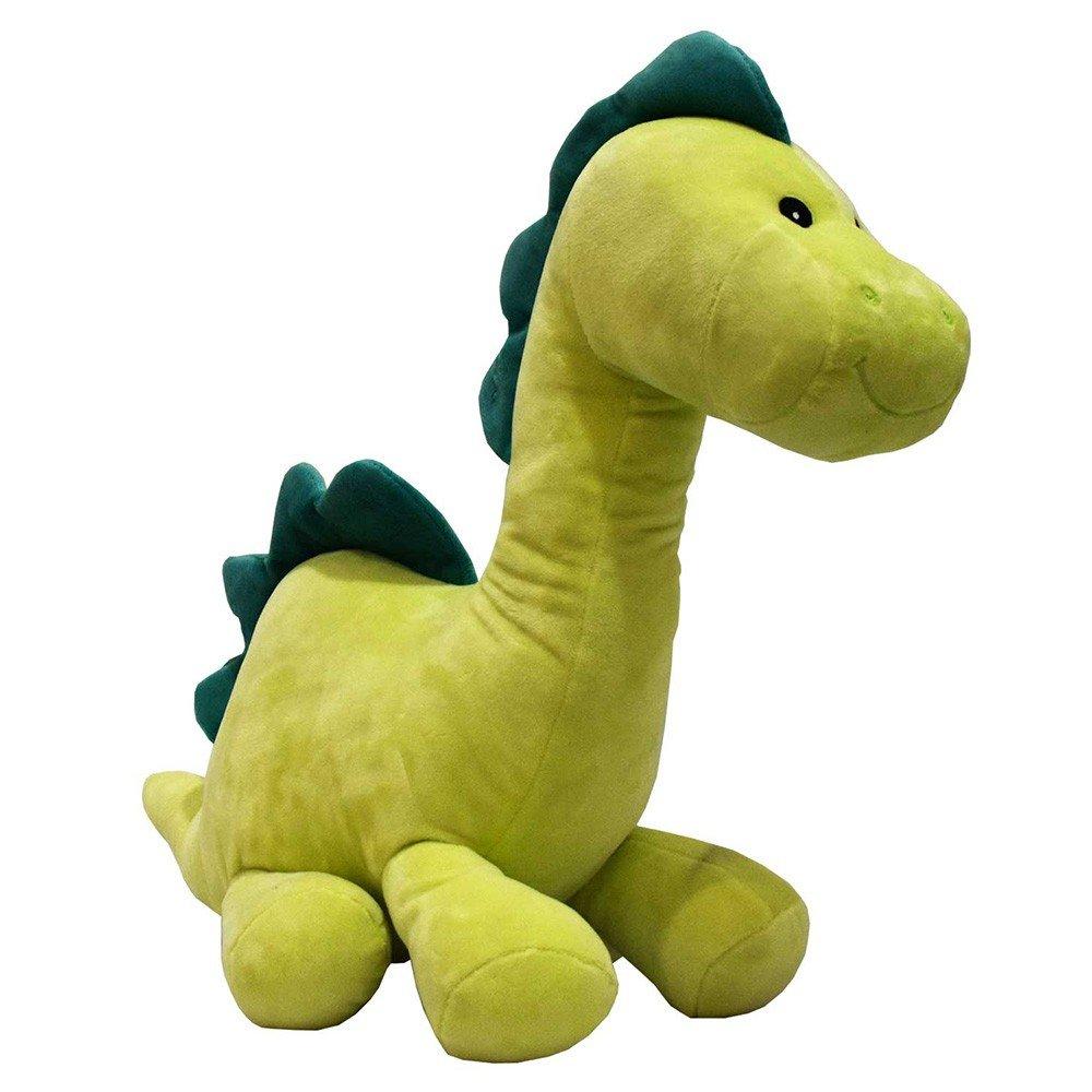 Dinosaurio de peluche Dinosaurio color Verde