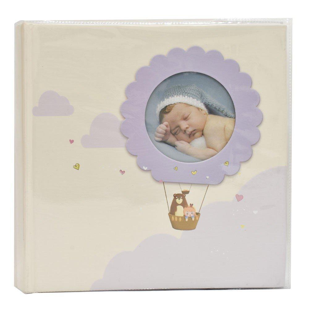 Álbum Fotográfico Infantil