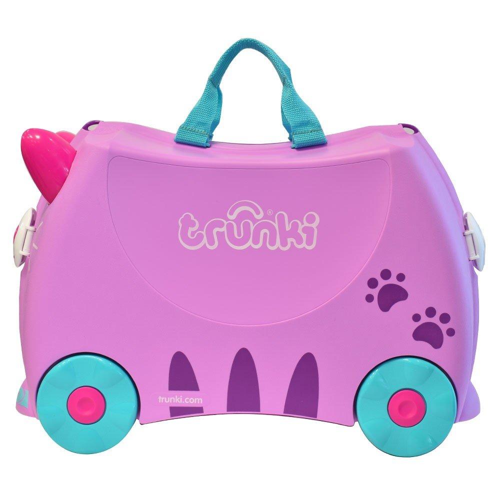 Maleta Infantil con temática de Gato