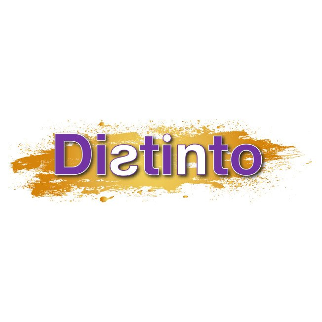 Logo Distinto