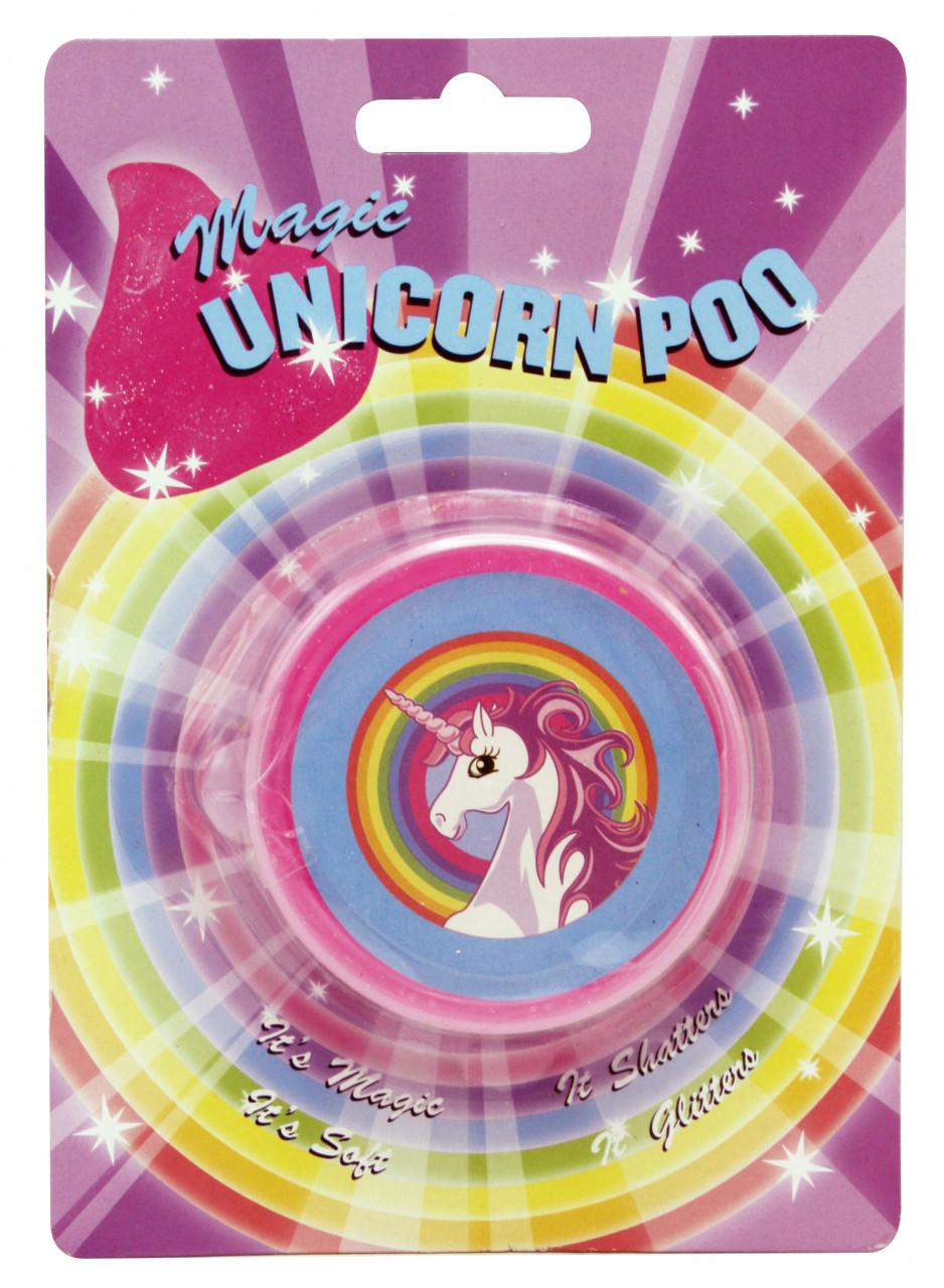 Masa Modeladora Unicornio