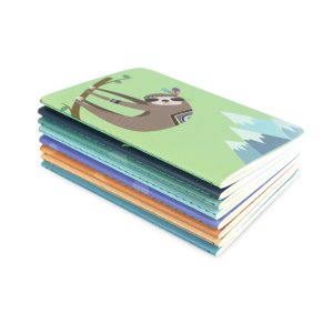 Libretas de bolsillo, Forest Friends