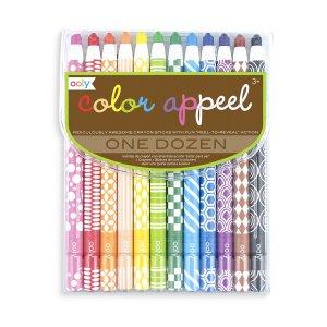 Set de 12 crayones