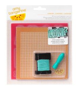 Kit de plantilla para coser