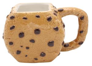 Taza diseño de galleta