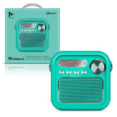 Bocina Bluetooth,