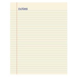 Hoja autoadherible para notas, 3 pzas, pluma incluida
