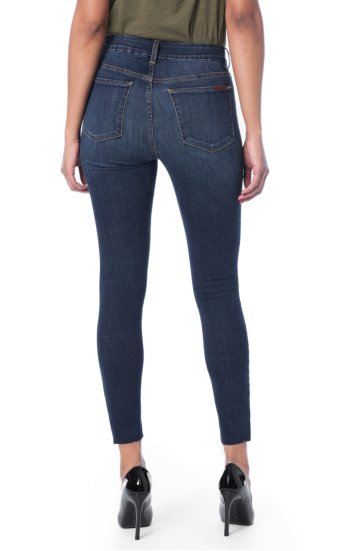 tania hr honey skinny ankle cut hem