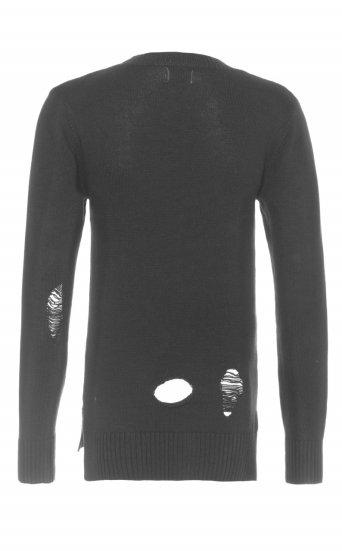 caylon sweater