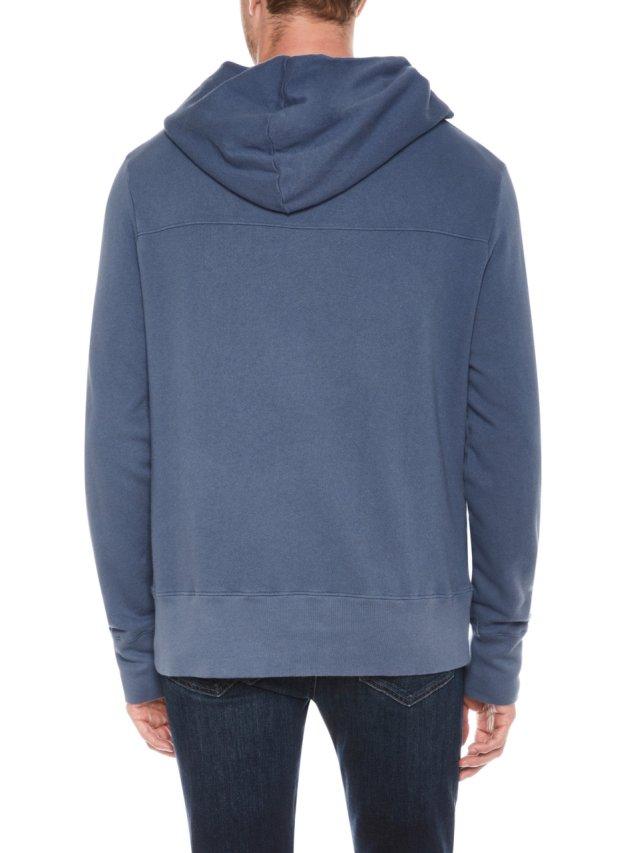 camp po hoodie