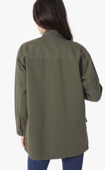 drea jacket