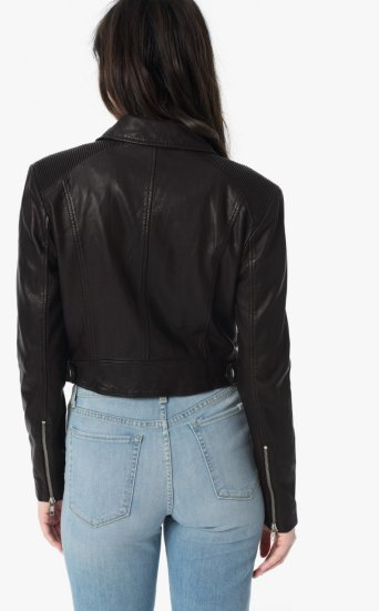 patti leather jacket