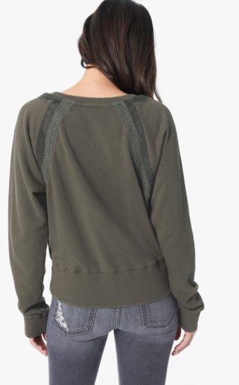 sheena sweatshirt