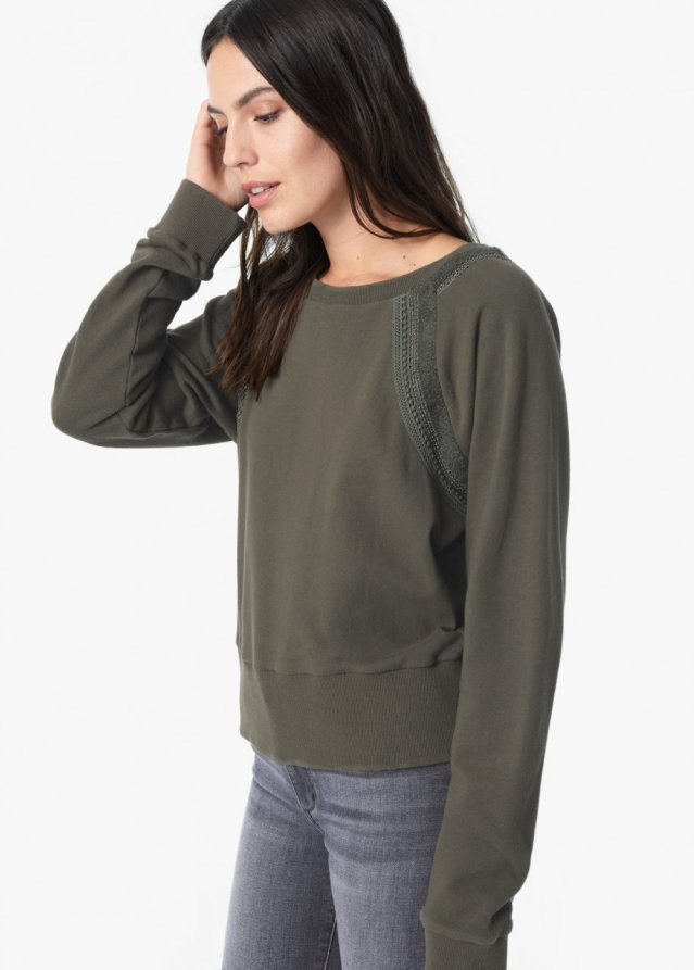 sheena sweatshirt
