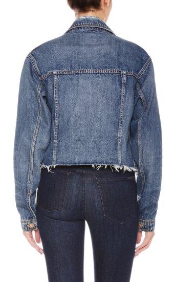 cut off jacket dyanna