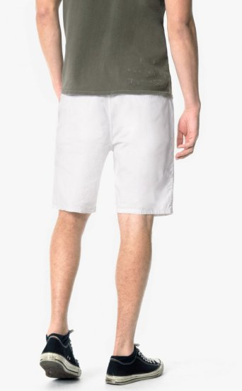 brixton trouser shorts canvas colors