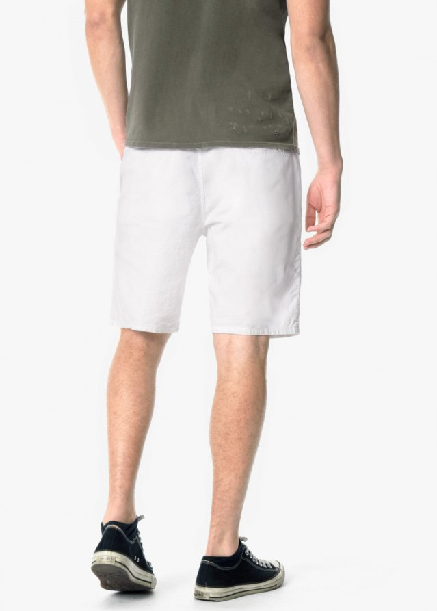 brixton trouser shorts canvas colors