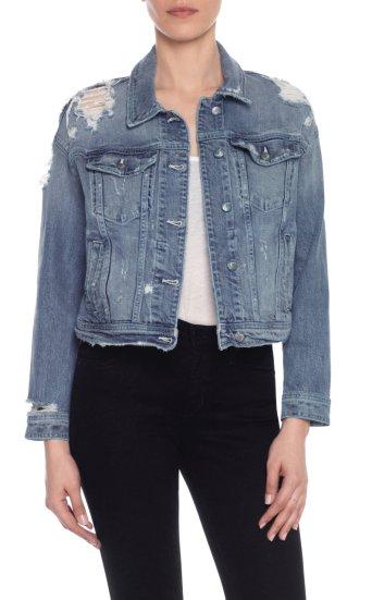 taylor hill x joe's | dolman jacket