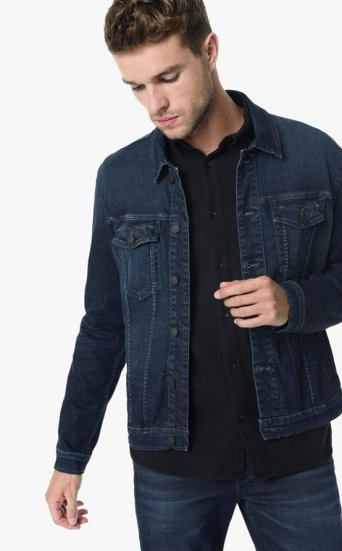 rogue denim jacket