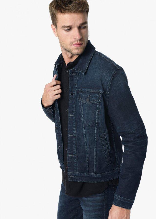 rogue denim jacket