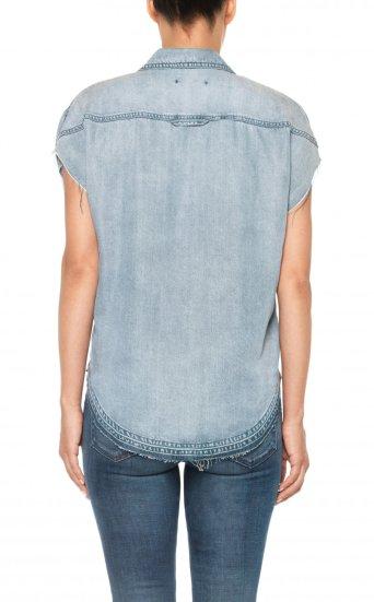 andrea shirt