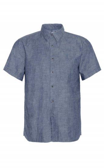 john short sleeve woven