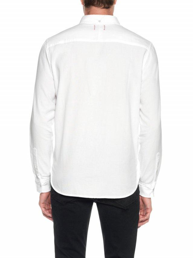classic woven ls shirt