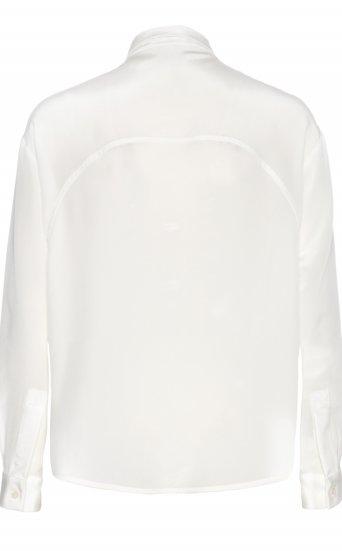 dominique blouse