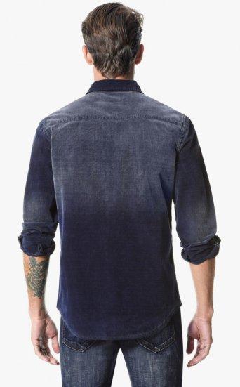 ralston shirt indigo