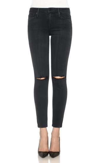 the vixen ankle emilie - sassy skinny an