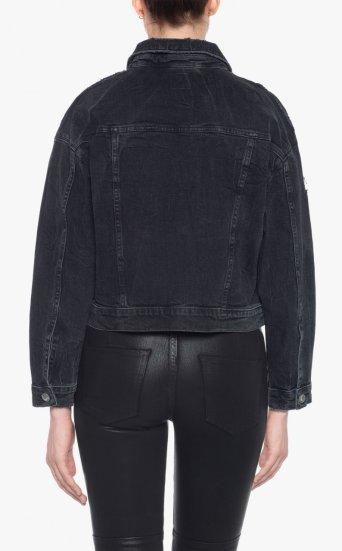 taylor hill x joe's | dolman crop jacket