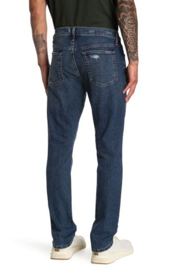 THE TAPERED SLIM 32