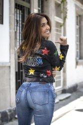 Chamarra Hero Feministyle Stars