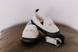 Baby Shoes Hero - Boy