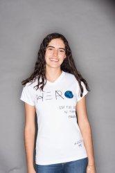 Edición Limitada #SinTrata Mariana Zaragoza - Hero