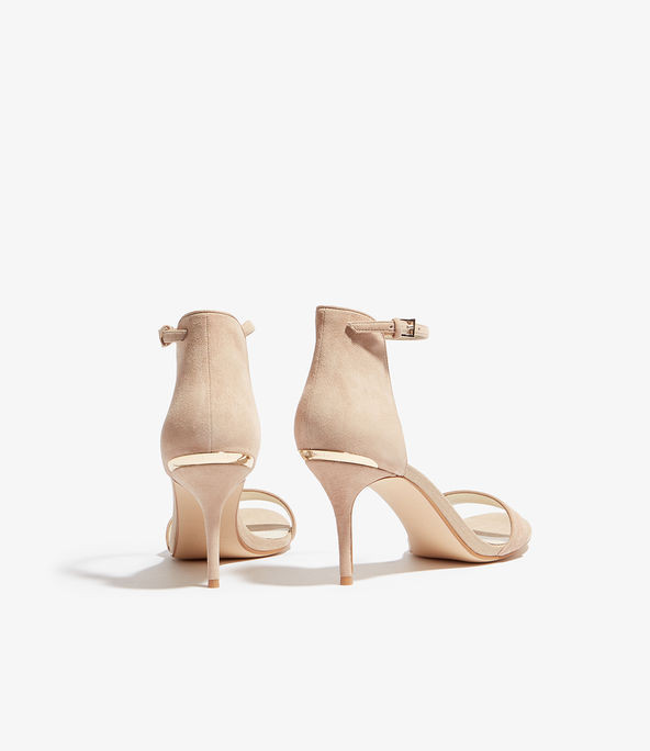 Sandalias clásicas
