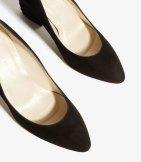 Zapatos adornos tachuelas