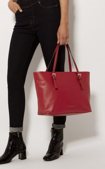 Bolso tote oversized