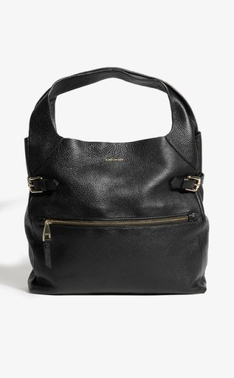 Bolso tote flexible