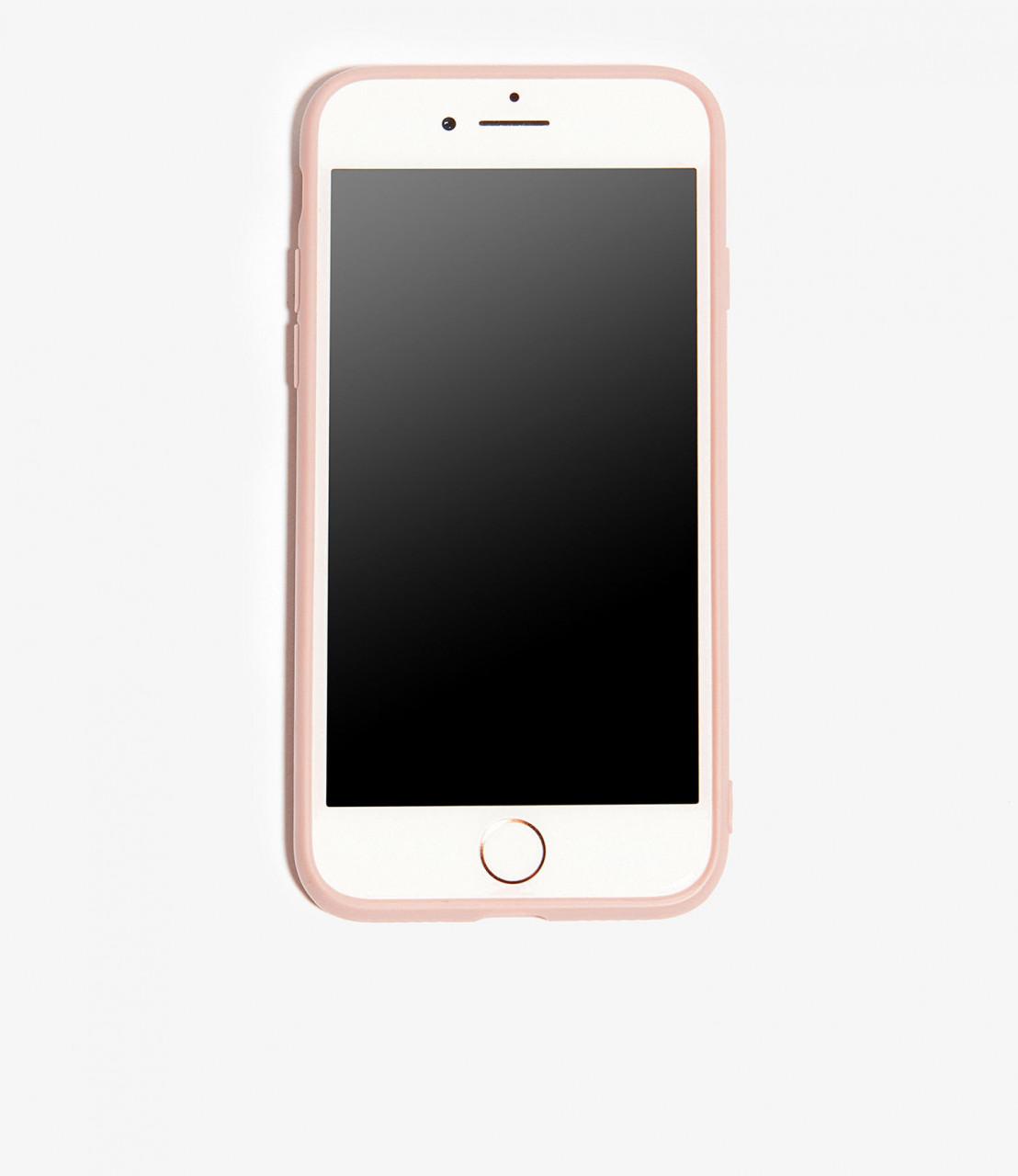 Funda iPhone 7 cocodrilo