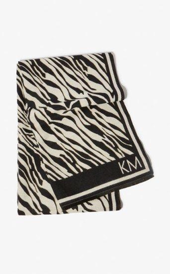 Fular zebra