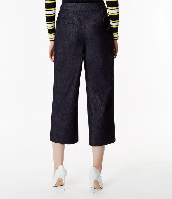 Jeans pernera ancha