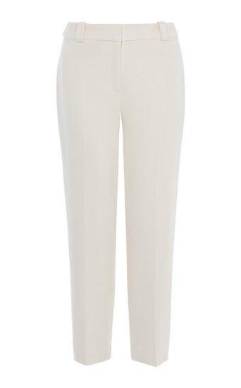 Pantalones ajustados suaves