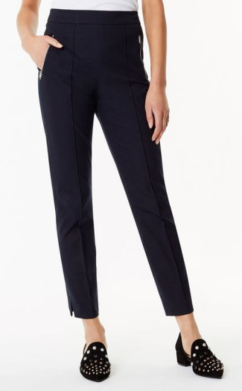 Colección pantalón elástico